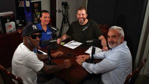 Miami bail bondsman Emilio Faroy of Faroy Bail Bonds appears on Felony Miami podcast